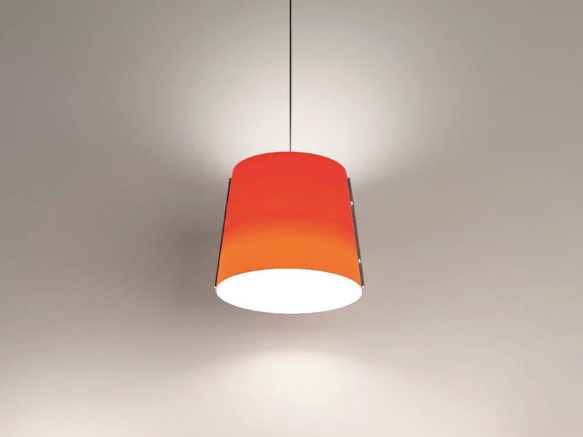 LED direct light technopolymer pendant lamp ARTEMISIA | Pendant lamp by Artemide