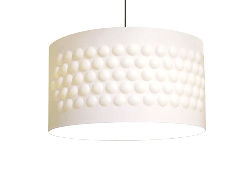 PVC pendant lamp CHANGES | Pendant lamp - Kappennow