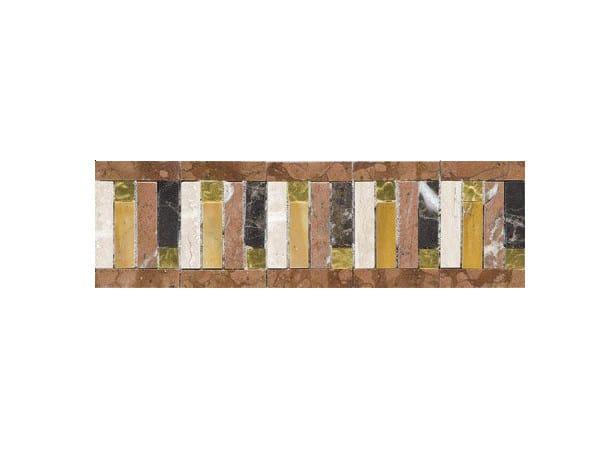 Marble mosaic PERALBA - FRIUL MOSAIC