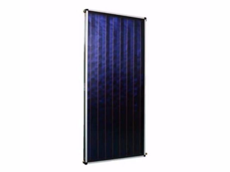 Solar panel PIANO by Idrosistemi srl