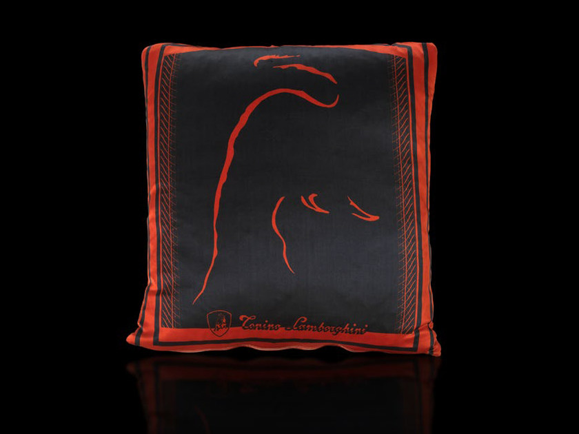 Square sofa cushion PILLOW - Tonino Lamborghini Casa by Formitalia Group