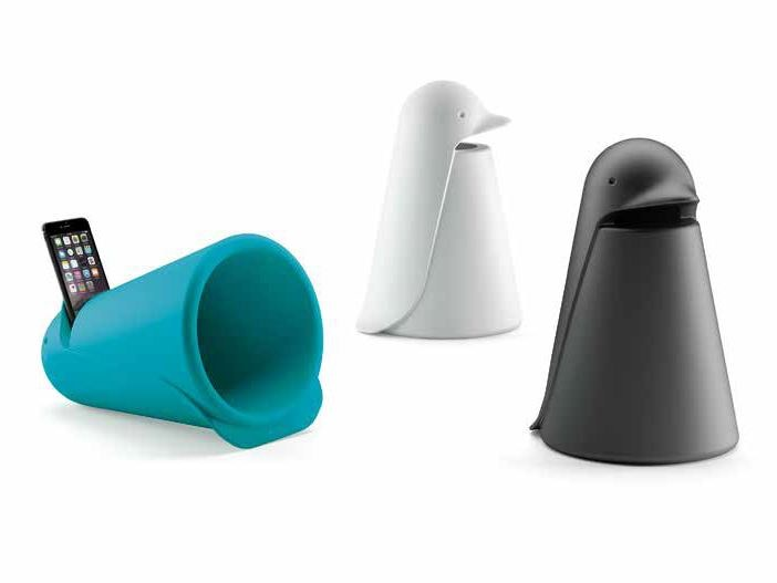 Polyethylene decorative object PING by Plust