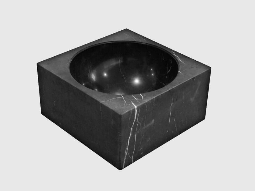 Marble ashtray PK - 600 - Architectmade