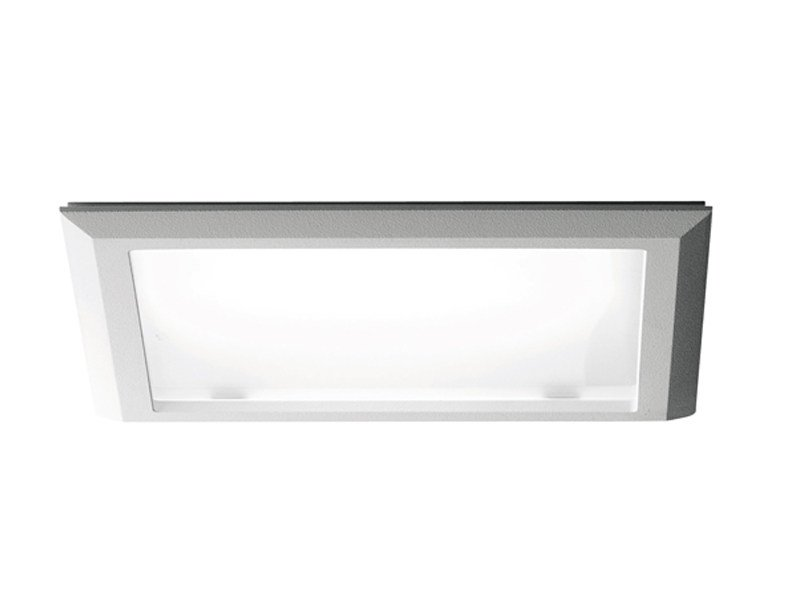 Built-in lamp PLANO | Built-in lamp - Fabbian