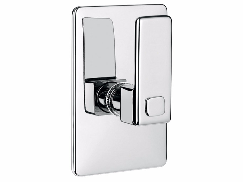 Wall-mounted remote control tap PLAYONE 85 - 8559444 - Fir Italia