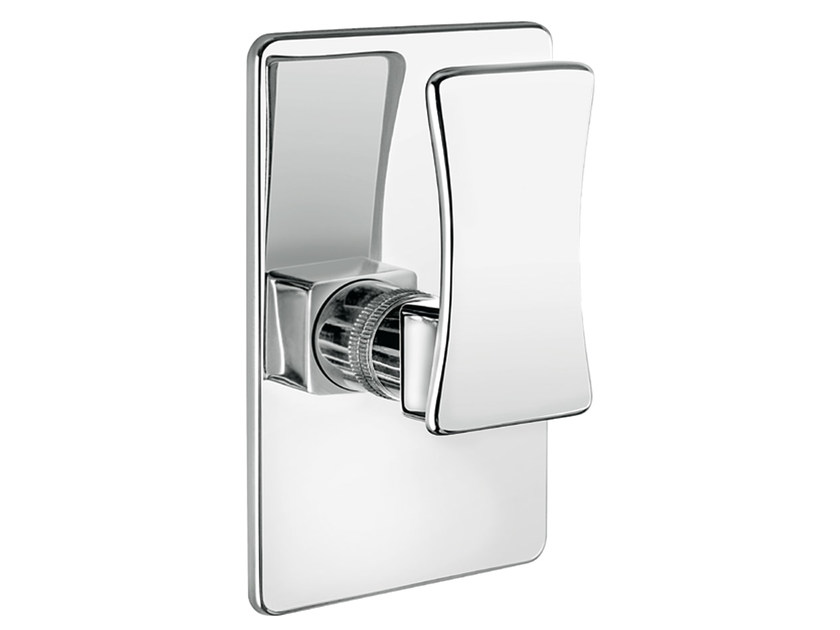 Built-in flush valve PLAYONE DÉCO 87 - 8759443 by Fir Italia