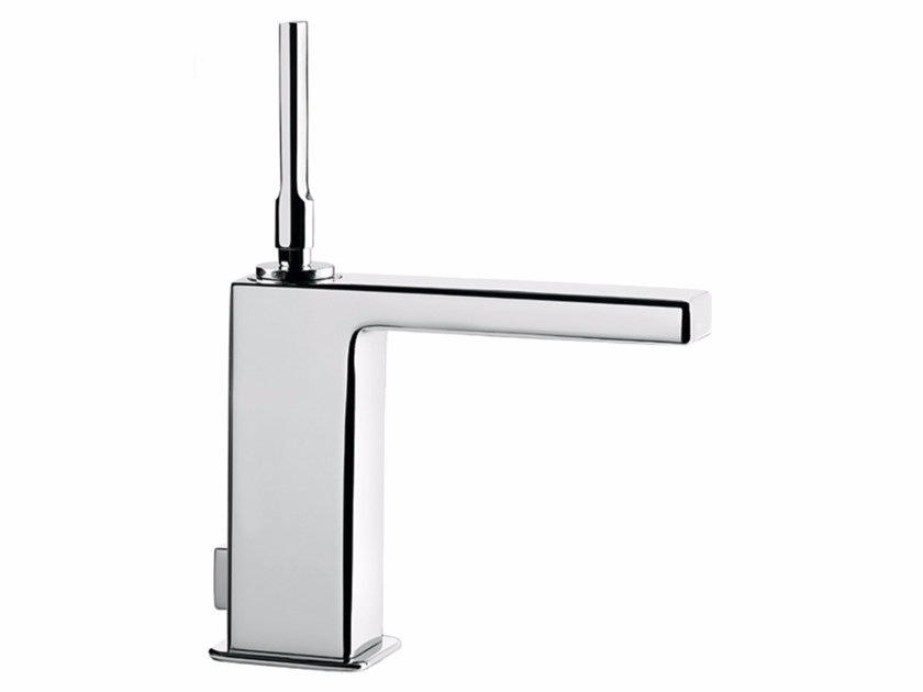 Miscelatore per lavabo da piano monocomando PLAYONE JK 86 - 8615015 - Fir Italia