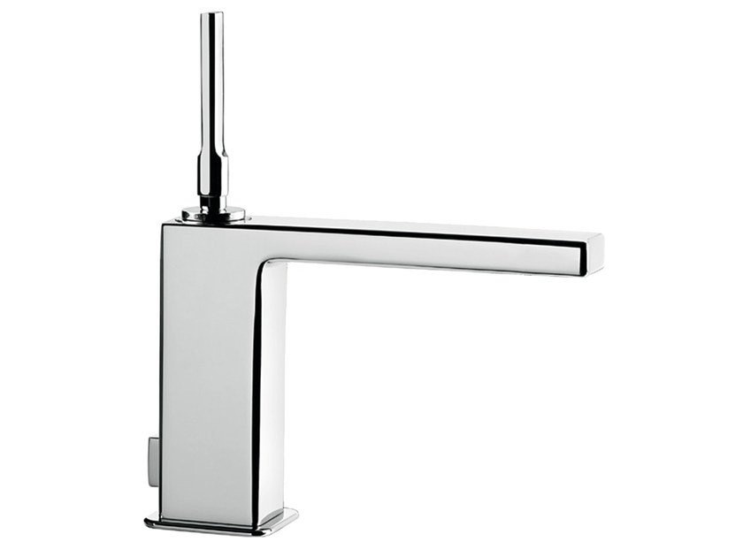 Countertop single handle washbasin mixer PLAYONE JK 86 - 8615025 by Fir Italia