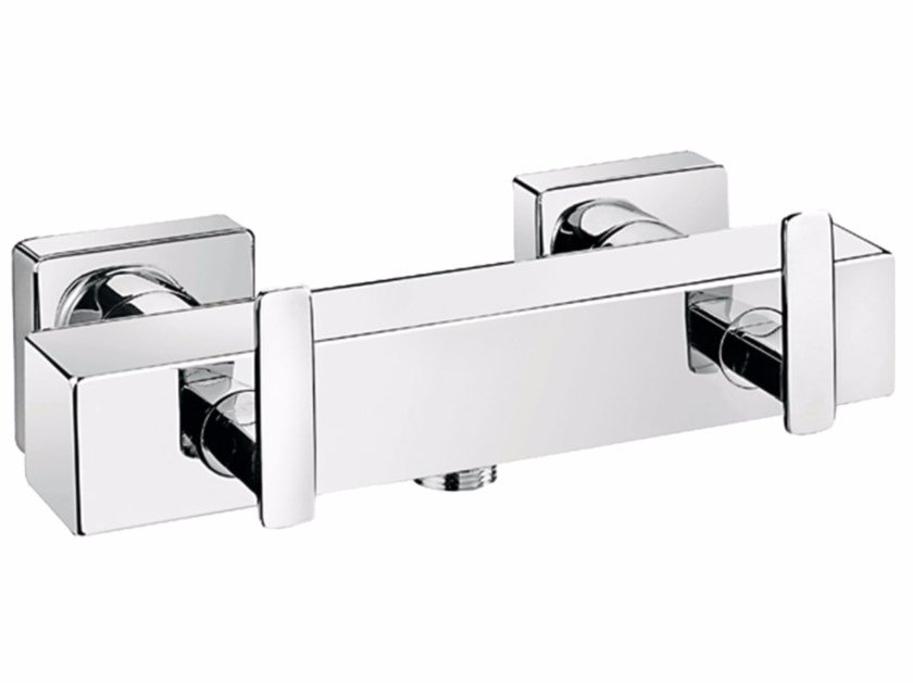 2 hole shower tap PLAYONE MINUS 38 - 3832052 by Fir Italia