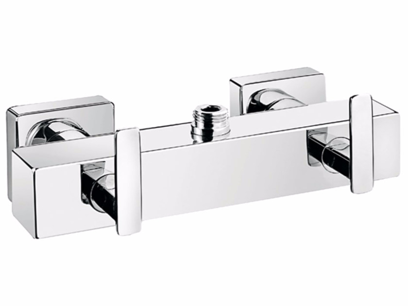 2 hole shower tap PLAYONE MINUS 38 - 3832062 - Fir Italia