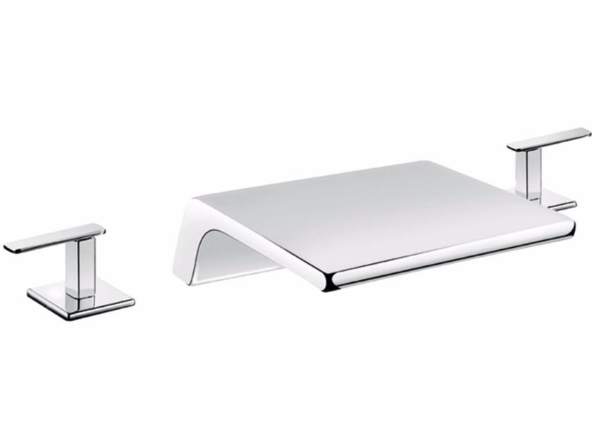3 hole bathtub set PLAYONE MINUS 38 - 3848142 by Fir Italia