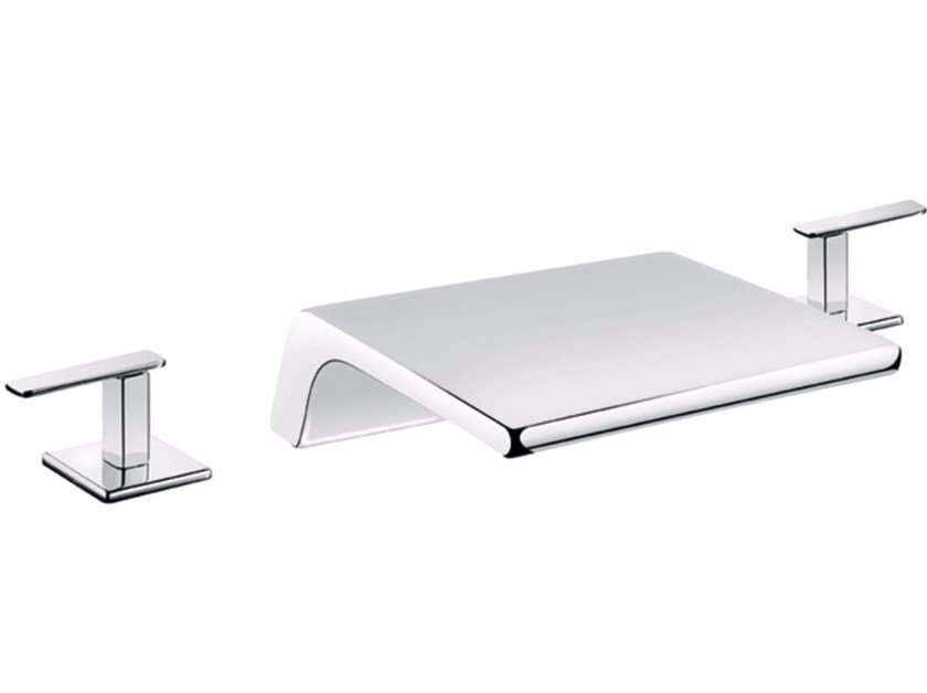 3 hole bathtub set PLAYONE MINUS 38 - 3848142 - Fir Italia