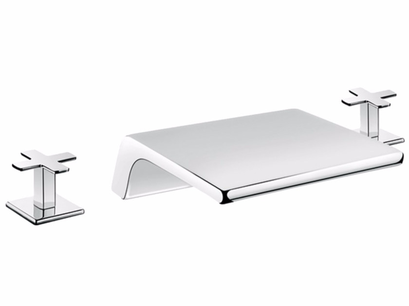 3 hole bathtub set PLAYONE PLUS 37 - 3748142 by Fir Italia