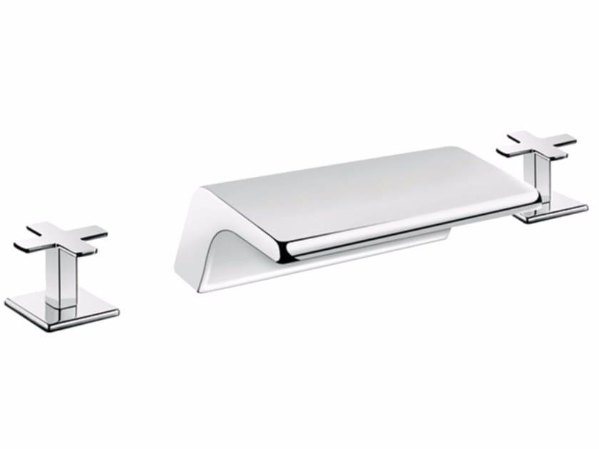 3 hole bathtub set PLAYONE PLUS 37 - 3748152 - Fir Italia