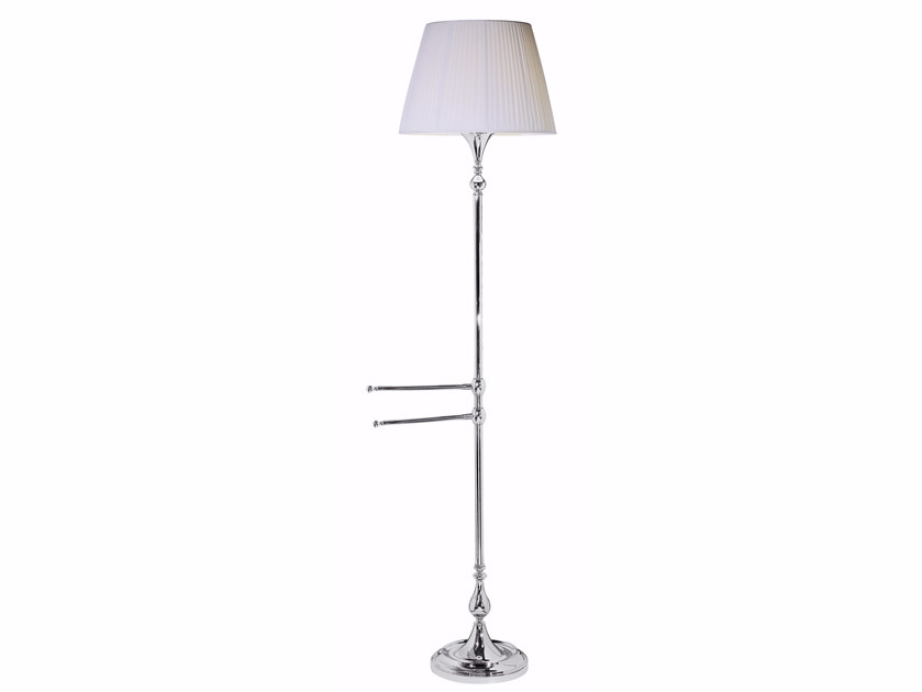 Direct light incandescent floor lamp for bathroom PLEIADI SET TWO | Floor lamp - LINEAG