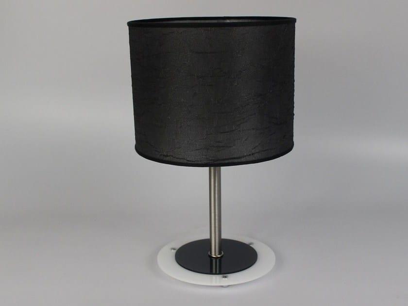 Lampada da tavolo in plexiglas by ipsilon paralumi - Paralumi per lampade da tavolo ...