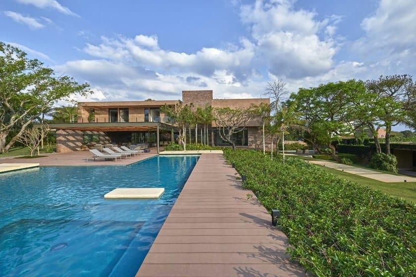 Residence Itaúna - Brazil