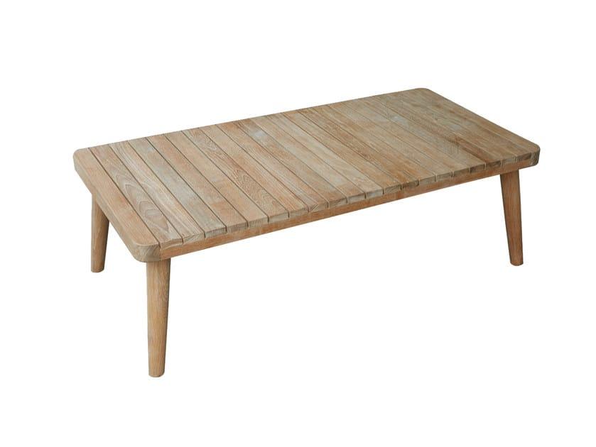 Coffee table POB 23144 - SKYLINE design