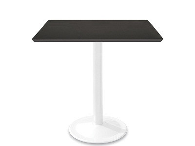 Square garden table POINT | Square table by Papatya