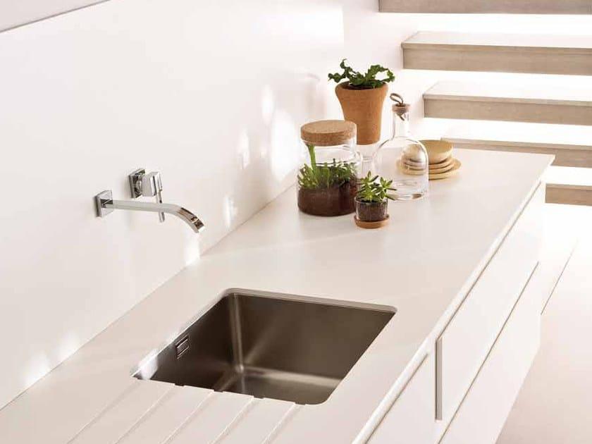 Top cucina / rivestimento per mobili in HPL POLYFORM® FA - Polyrey