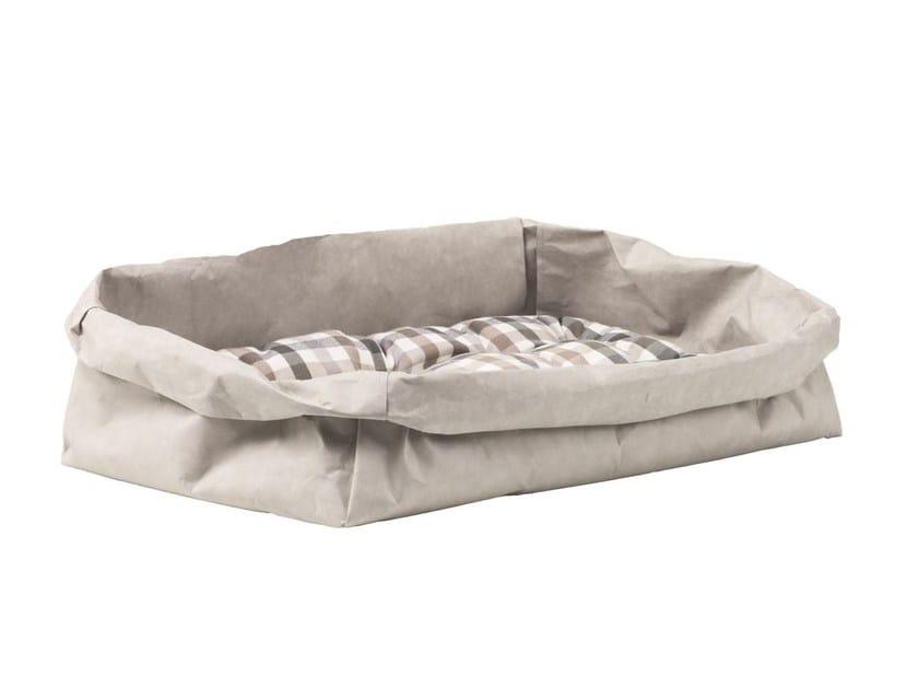 Cellulose fibre dogbasket PONGO by LIMAC design FIRESTYLE