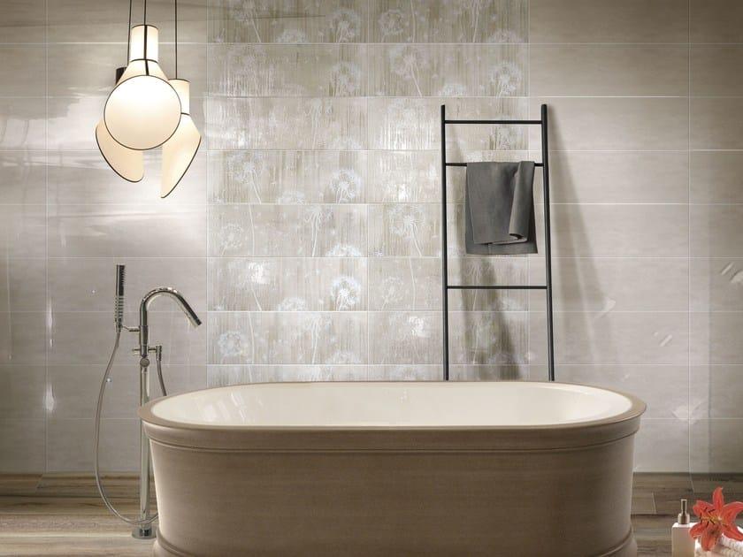 White-paste wall tiles PORCELLANA JOY - CERAMICHE BRENNERO