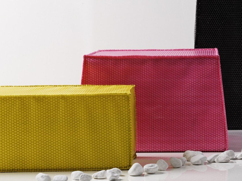 Garden pouf PLURIBALLINE | Pouf by Be Different