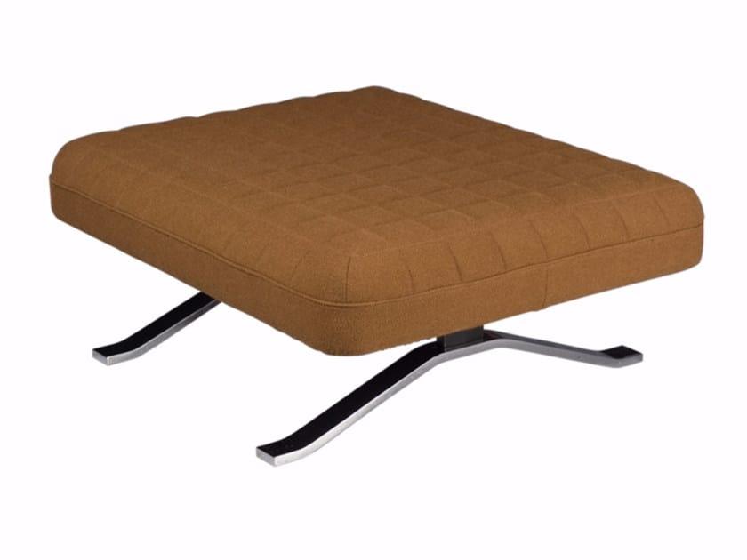 Fabric pouf / footstool KYLIAN | Pouf - Palau
