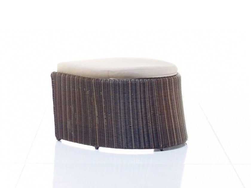 Footstool / stool PRIMADONNA | Footstool - solpuri