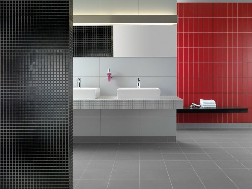 Indoor porcelain stoneware wall/floor tiles PRO ARCHITECTURA - Villeroy & Boch Fliesen