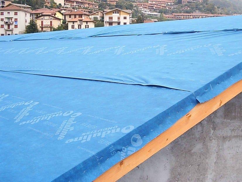 Breathable and protective sheeting ONDUTISS - ONDULINE ITALIA
