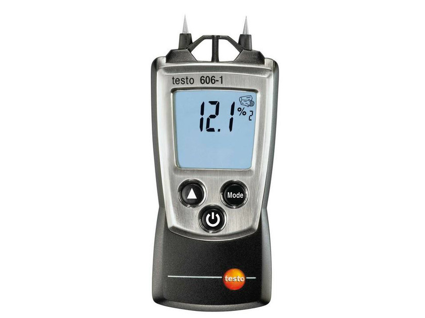 Measurement, control, thermographic and infrared instruments TESTO 606-1 - TESTO