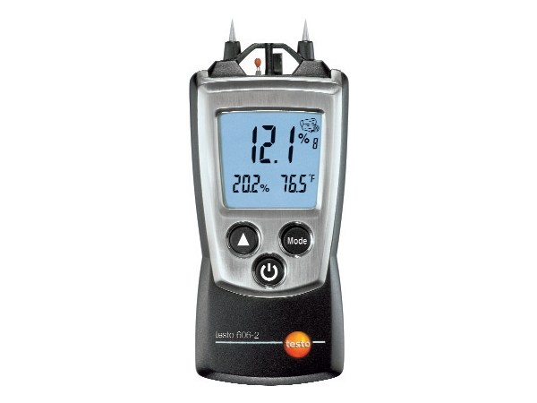 Measurement, control, thermographic and infrared instruments TESTO 606-2 by TESTO
