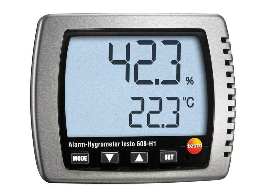 Hygrometer TESTO 608 H1 - TESTO
