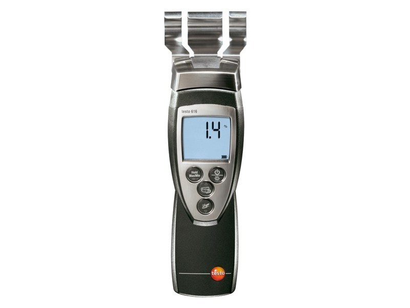 Measurement, control, thermographic and infrared instruments TESTO 616 - TESTO
