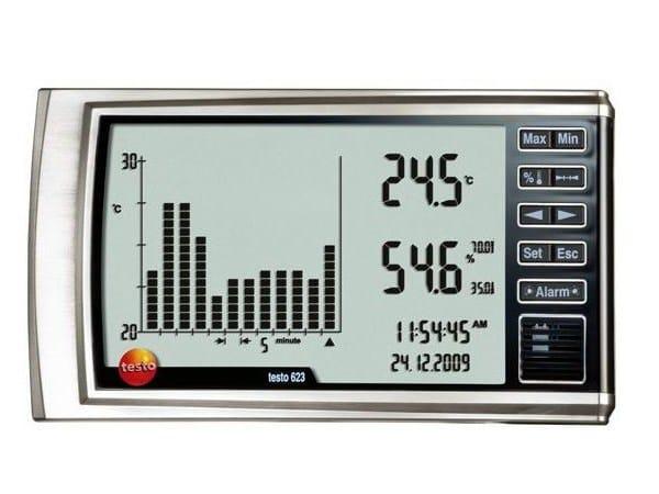 Thermoigrometer TESTO 623 - TESTO