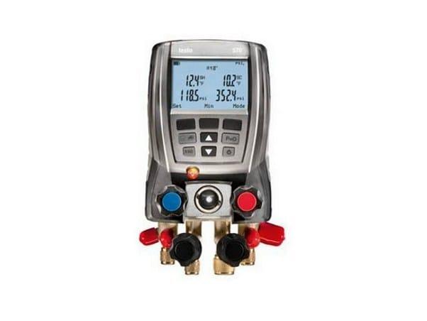 Pressure meter TESTO 570-1 - TESTO