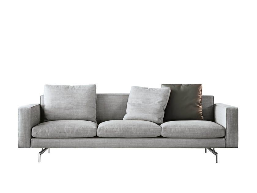 Sofa SHERMAN.93 - Minotti