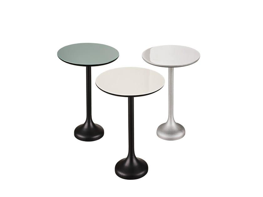 Coffee table WARREN - Minotti