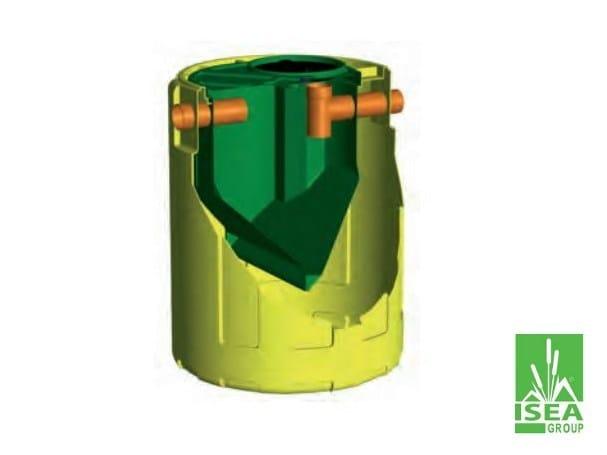 Treatment and purification equipment BIO FAMILY HT - Redi