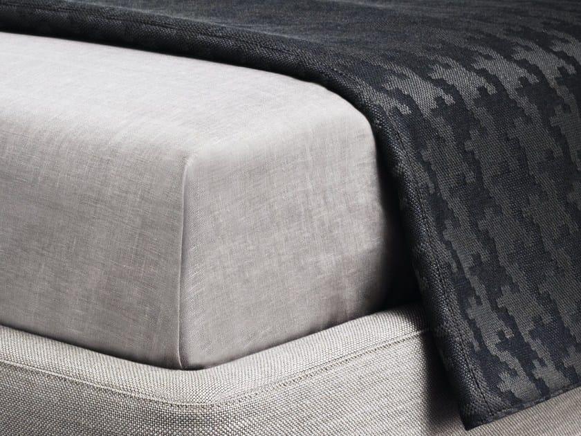 Bedspread TATLIN BEDSPREAD by Minotti