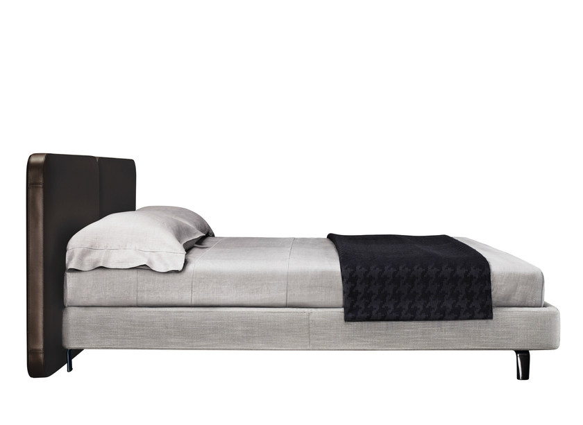 Bed Tatlin By Minotti Design Rodolfo Dordoni