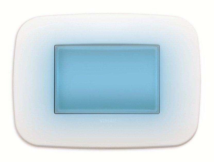 Building automation system interface LIGHT CONTROL by VIMAR