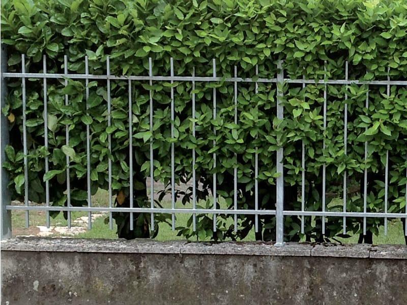 Bar modular iron Fence LA QUADRA - CMC DI COSTA MASSIMILIANO