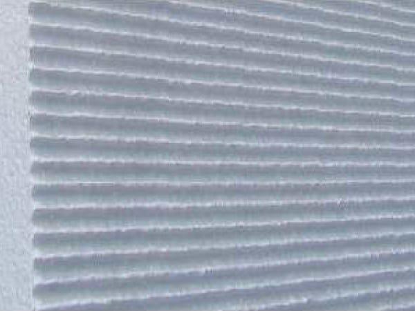 EPS thermal insulation panel ISOFORM ZIGRÌ - Cabox