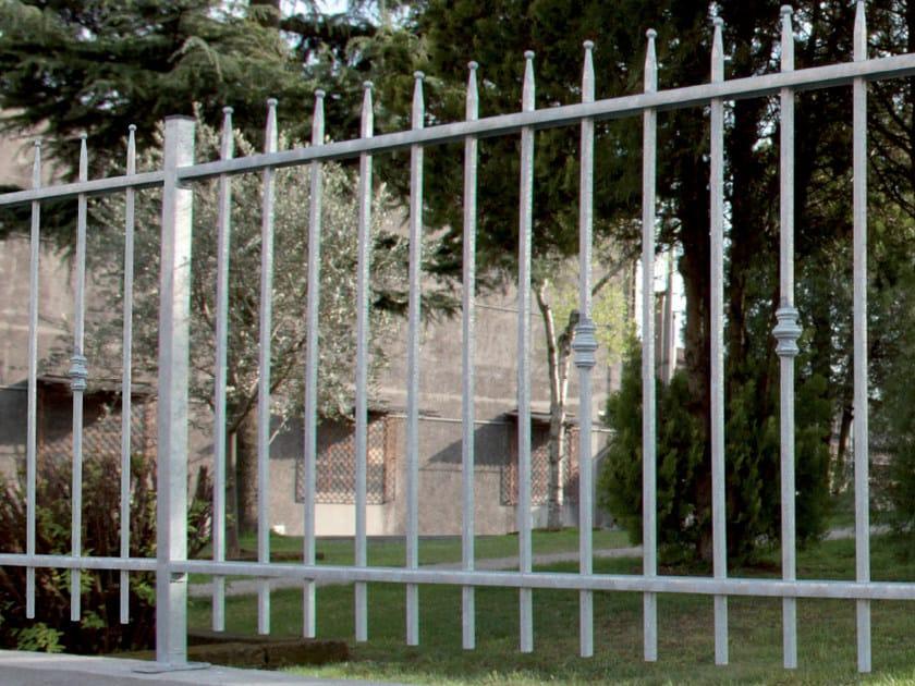 Bar modular iron Fence SUSY - CMC DI COSTA MASSIMILIANO