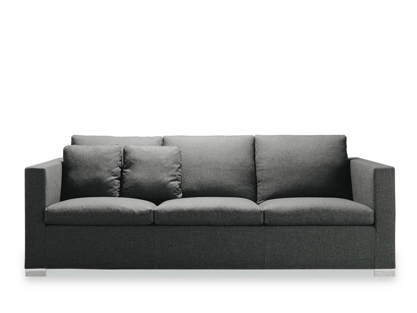 Sofa DEEP SUITCASE - Minotti