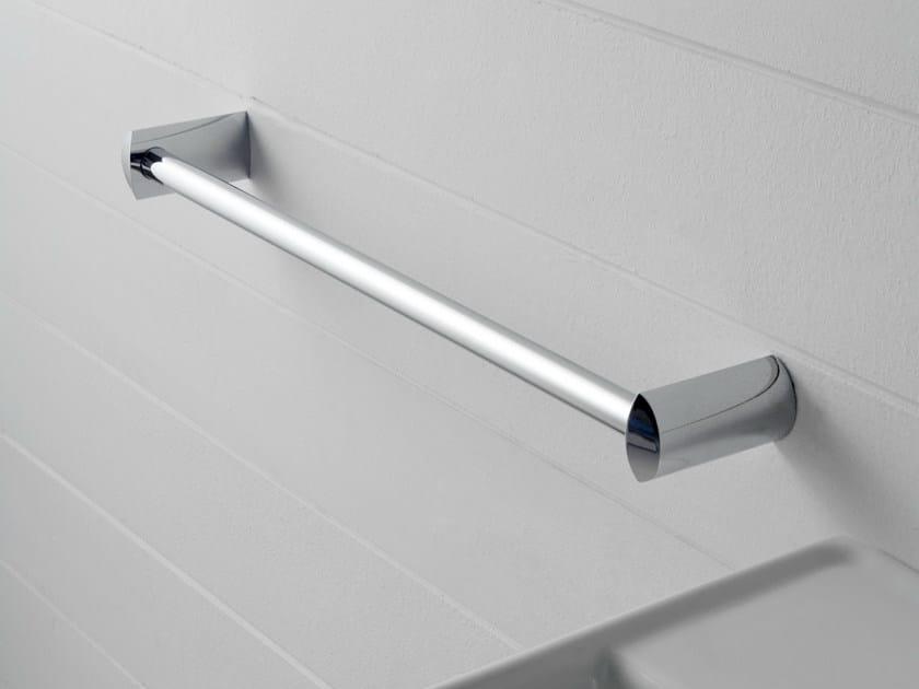 Steel towel rail TANGO | Towel rail - ZAZZERI