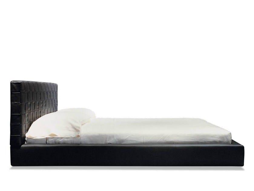 Bed BARTLETT BED - Minotti