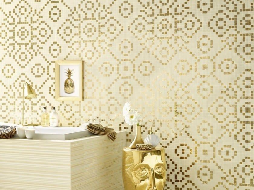 parfum mosaic by gres panaria portugal s a divis o love. Black Bedroom Furniture Sets. Home Design Ideas
